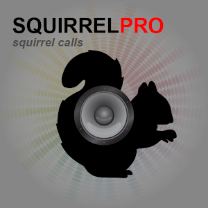 Squirrel Calls -BLUETOOTH For PC