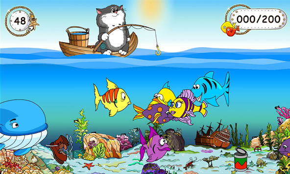 Fishing For Kids 182995 APK screenshot thumbnail 4