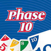 Phase 10 - Play Your Friends!