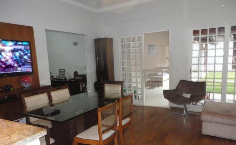 Casa 3 Dorm, Cidade Universitária, Campinas (CA1155) - Foto 4