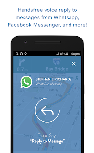 Drivemode: Driving interface Premium v4.5.11 APK