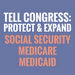 Tell Congress: All Americans deserve to live and age well