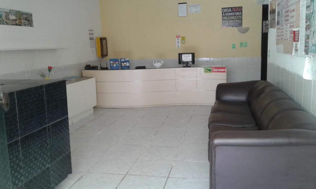 Pousada à venda, 600 m² por R$ 1.000.000 - Bessa - João Pessoa/PB