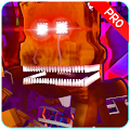 App Maps FNAF Sister Location MCPE APK for Kindle