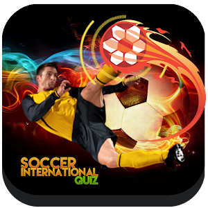 Soccer International Quiz