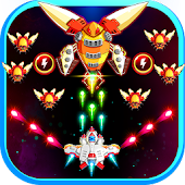 Galaxy Attack: Space Shooter APK for Blackberry