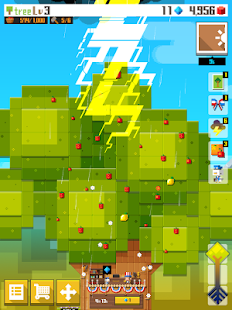 Pixel Tree- screenshot thumbnail
