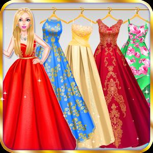 Royal Girls - Princess Salon Released on Android - PC / Windows & MAC