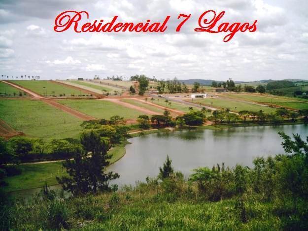 Condomínio 7 Lagos- terreno com preço de ocasião.