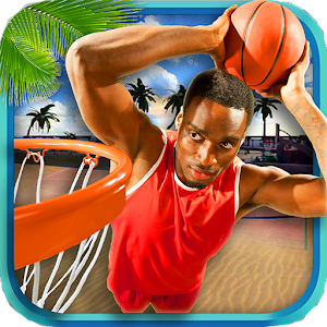 World Beach Baskeball 2017 for PC-Windows 7,8,10 and Mac