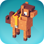 My Horse Racing: Girls Craft 1.0 Apk