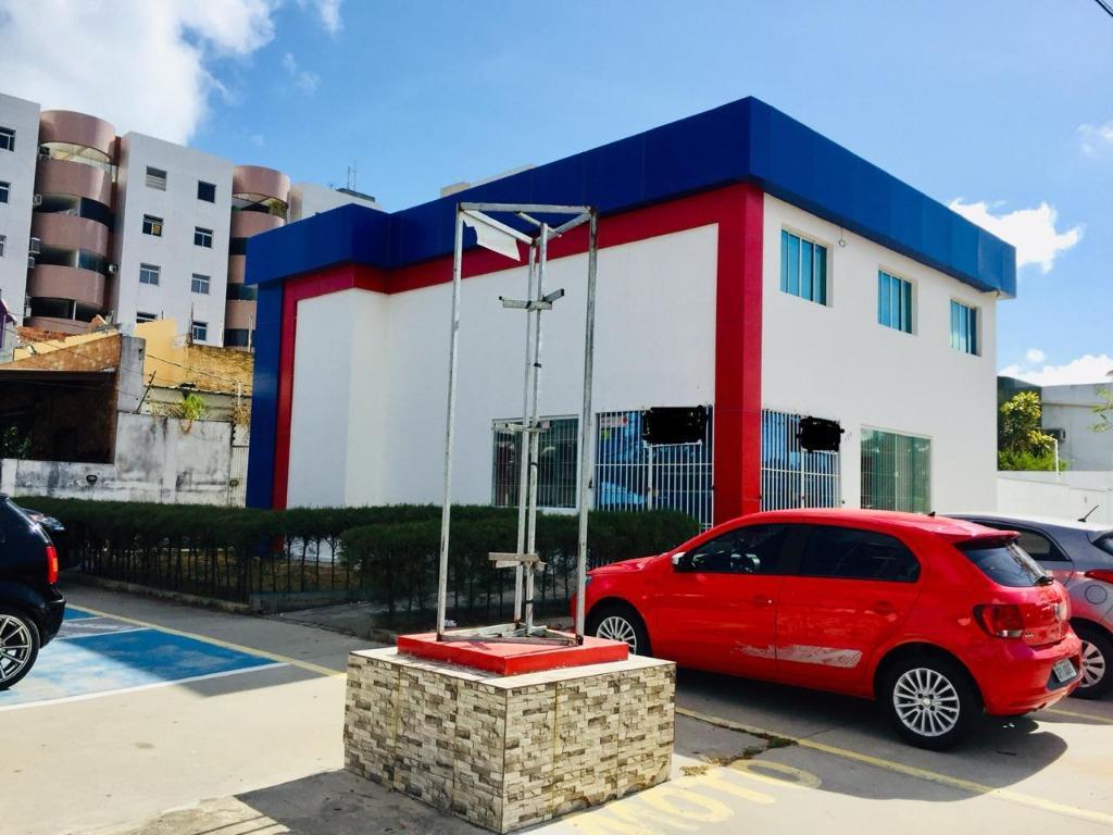 Casa para alugar, 200 m² por R$ 15.000,00/mês - Bessa - João Pessoa/PB