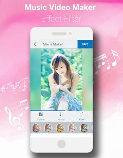 App Music Video Maker APK for Kindle