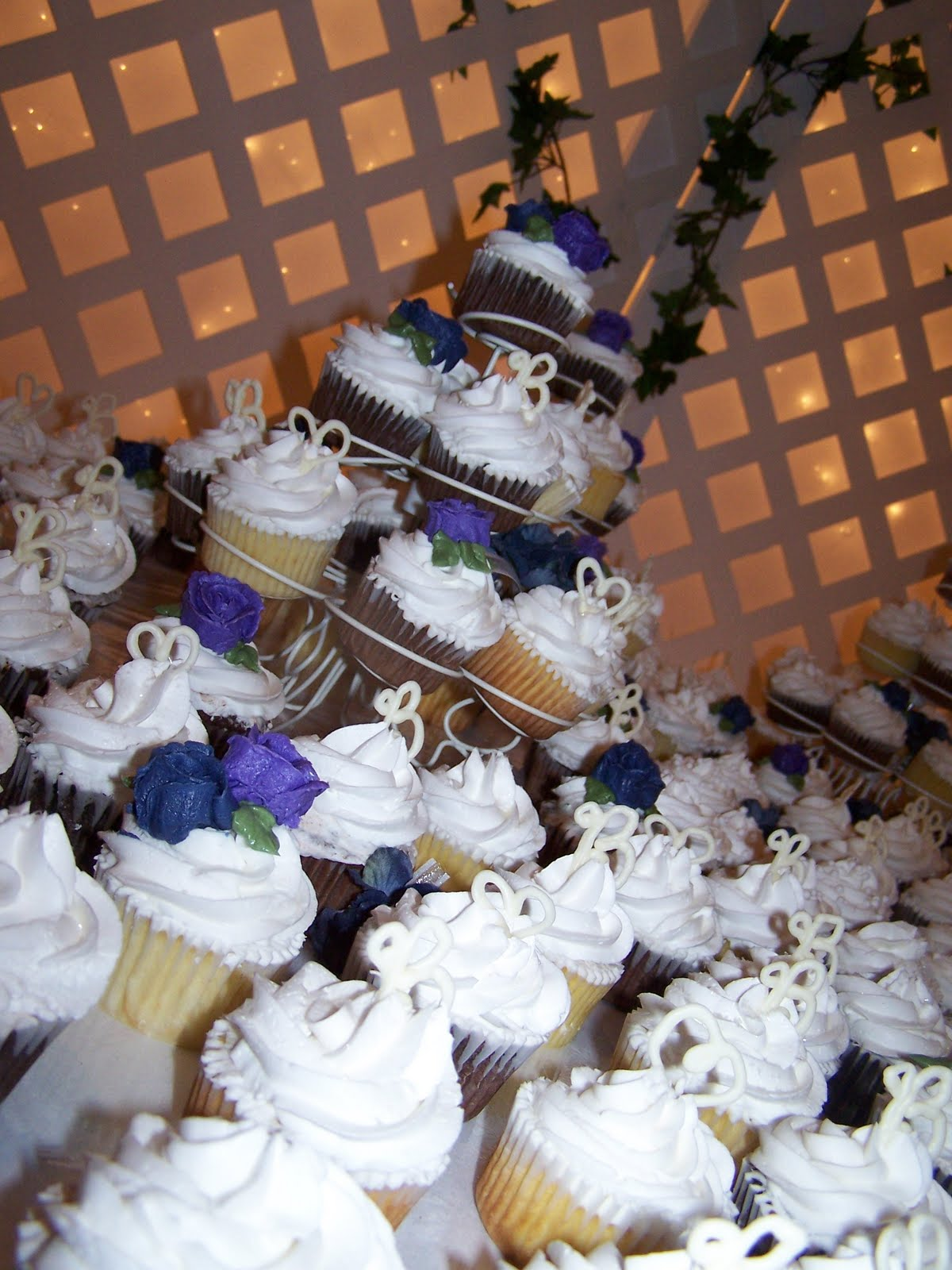 weddings cupcakes wedding