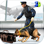 Police Dog Airport Crime City 1.0 Apk