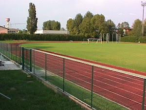 Centro Sportivo Via Lazzaretto