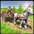 Game Horse Village Transport 2017 APK for Kindle