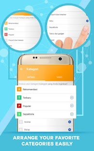App BaBe - Baca Berita APK for Windows Phone