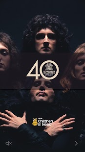 Queen 40 yrs Bohemian Rhapsody - screenshot