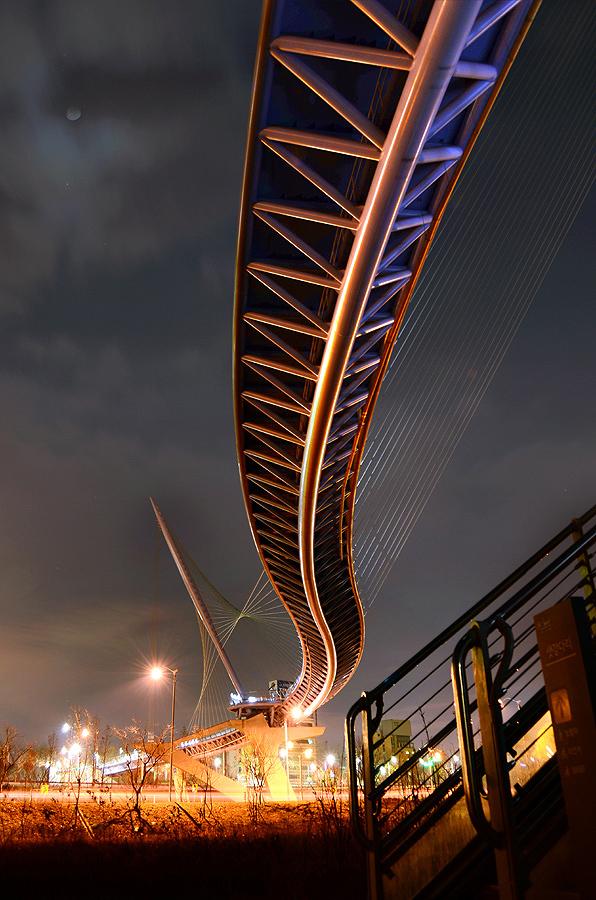 Singil Bridge. by Irwan Yosi - Buildings & Architecture Bridges & Suspended Structures