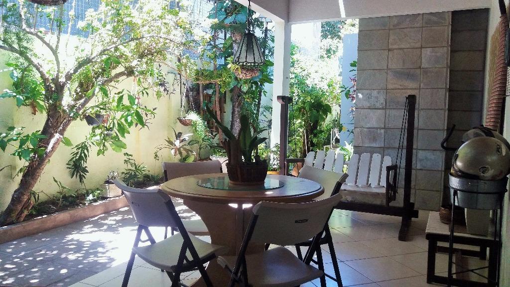 Casa residencial à venda, Bessa, João Pessoa - CA1307.