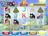 Christmas Cash Cats Slots PAID Apk Download Free for PC, smart TV