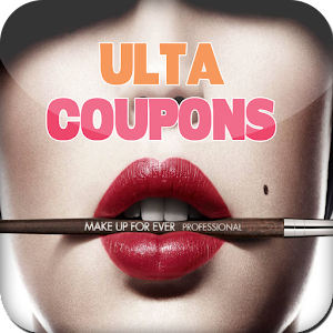 Download Coupons for Ulta for PC