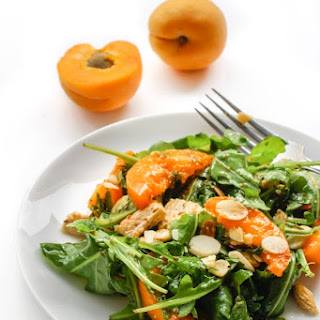 Apricot Chicken Salad Recipes