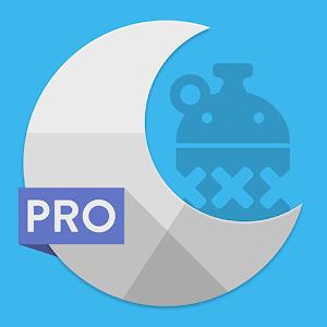 Moonshine Pro - Icon Pack Online PC (Windows / MAC)