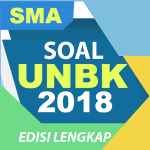 Soal UNBK SMA IPA/IPS 2018 OFFLINE for PC-Windows 7,8,10 and Mac