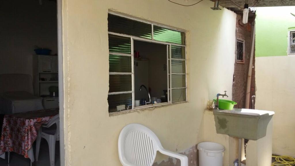 Casa residencial à venda, Cidade Satélite Íris, Campinas.
