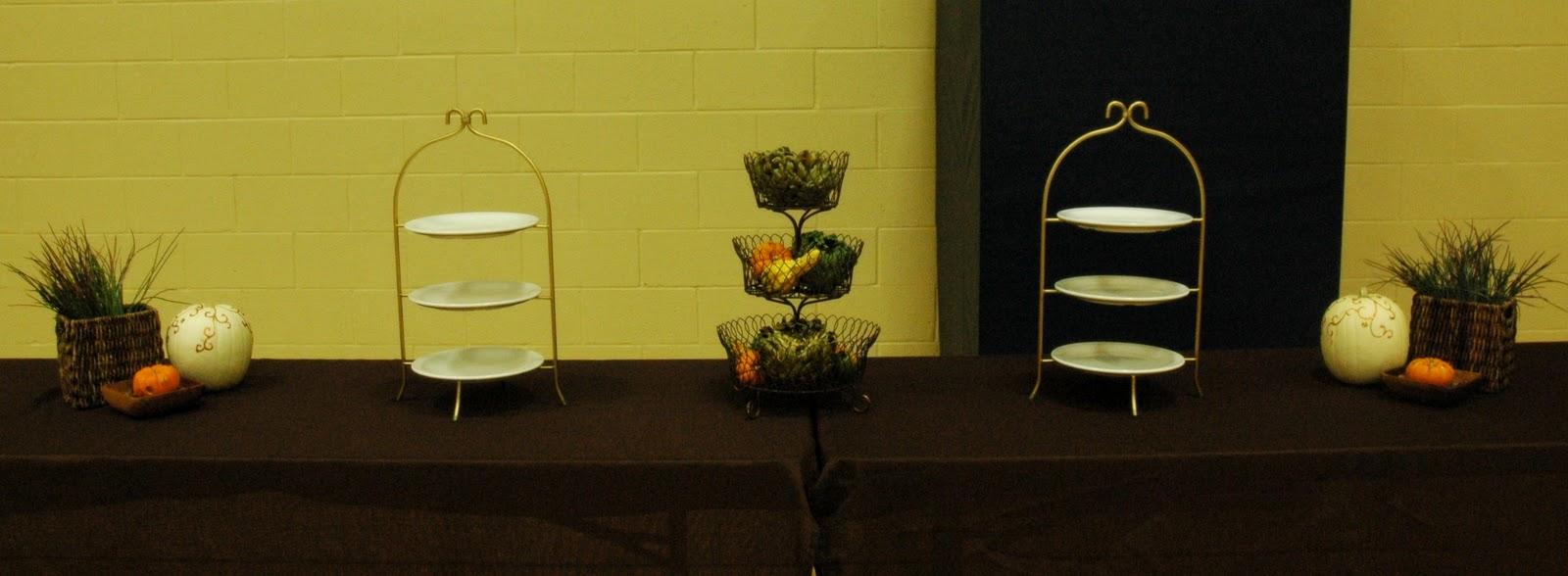 fall centerpieces. Wedding