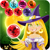 Download Witch Wicked Bubbles APK to PC
