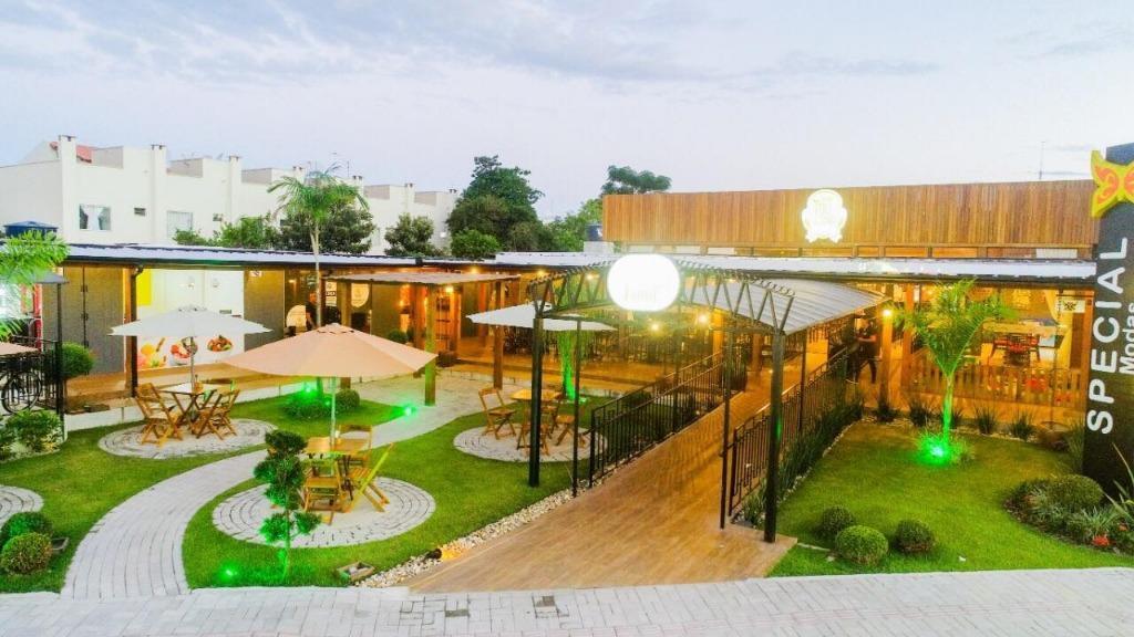 Sala para alugar, 20 m² a partir R$ 1.200/mês - Centro - Tijucas/SC