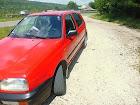 продам авто Volkswagen Golf Golf III Cabrio