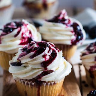 Blackberry Jam Frosting Recipes