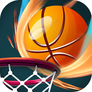 Dunk the Ball For PC / Windows 7/8/10 / Mac – Free Download