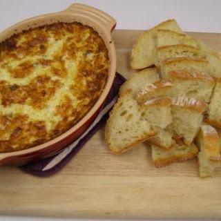 Cream Cheese Garlic Crab Dip Recipes