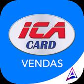 App ICA Card - App de Vendas APK for Windows Phone