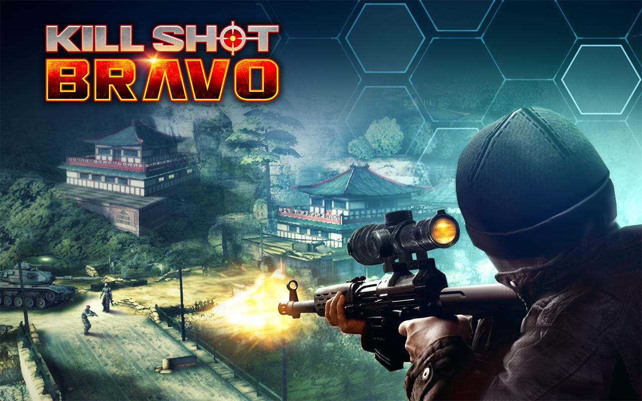 Kill Shot Bravo Screenshot 4