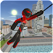 Stickman Rope Hero image