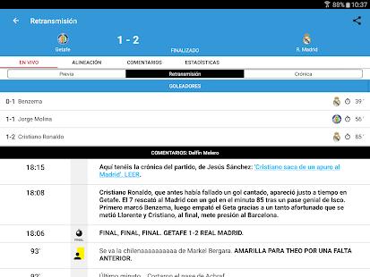App MARCA - Diario Líder Deportivo APK for Windows Phone