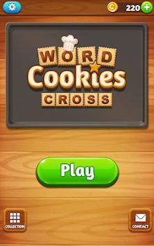 WordCookies Cross apk screenshot