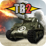 Tank World War 2 - Multi play 14 Apk