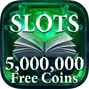 Scatter Slots Free Fun Casino Android Apps On Google Play