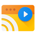 Web Video Cast | Browser to TV (Chromecast/DLNA/+)