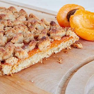 Apricot Coconut Slice Recipes