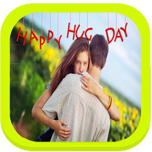 Happy Hug Day 2016
