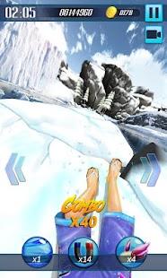 Game Water Slide 3D APK for Kindle