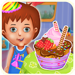 Cupcake Cooking Story Icon